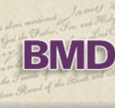 BMDregisters