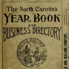 free North Carolina Business Directories at DigitalNC