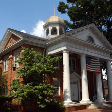 Chesterfield%20County%20Courthouse%20in%20Virginia%20at%20OnGenealogy