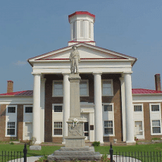Craig%20County%20Courthouse%20in%20Virginia%20at%20OnGenealogy