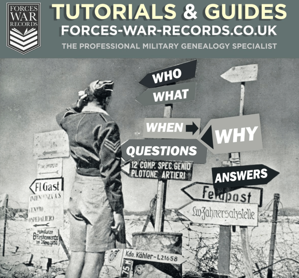 Forces War Records free tutorials and guides