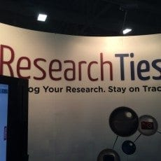 ResearchTies research log program